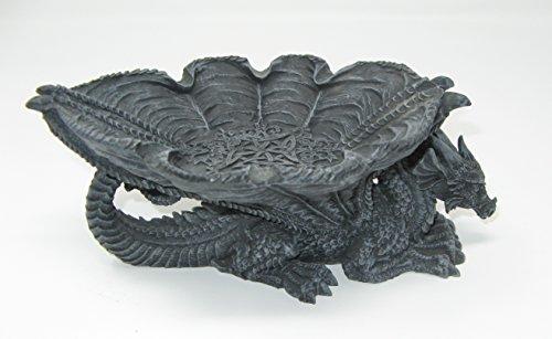 Katerina Prestige cenicero Coupelle Dragon, hf0673