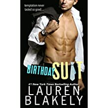 Birthday Suit (English Edition)