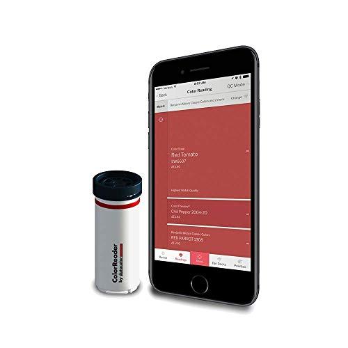 ColorReader – Das schnelle, effektive und praktische Werkzeug zur Farbbestimmung von Datacolor