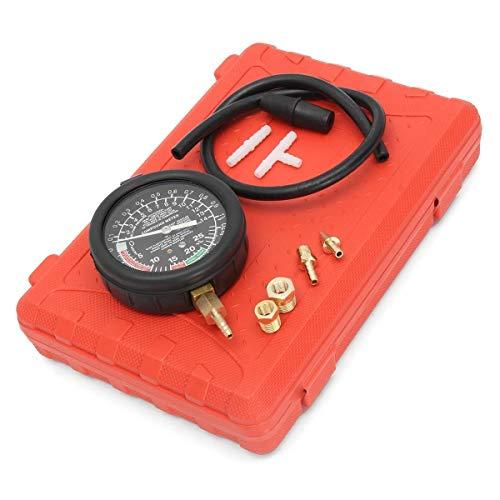 Phylli Accessori per motociclette Moto Accessori Moto carburatore Vacuometro Balancer 2/4 Cilindro for la Honda