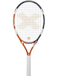 pacific Tennisschläger xTeam 1.25 - bespannt mit Hülle, orange, 0, PC-0154.00.11