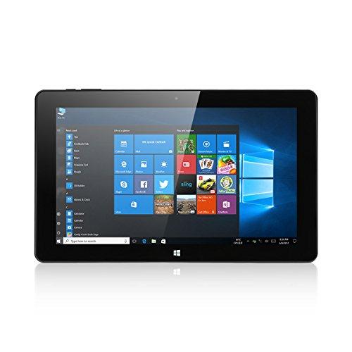 Galleria fotografica Jumper EZpad 4S Pro Intel Cherry Trail X5-Z8350 Quad Core 10.6 Display FHD 1920*1080, Windows 10 OS 64bit, 2MP Singolo Fotocamera, Supporto HDMI WiFi Tablet PC G-sensor, Bluetooth 4.0, Battreia 6600mAh