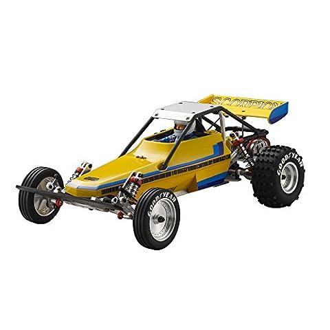 Kyosho 30613 BK 1/10 2WD EP Racing Buggy Scorpion 2014