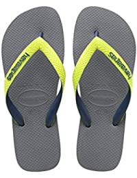 Havaianas Top Mix, Chanclas Unisex
