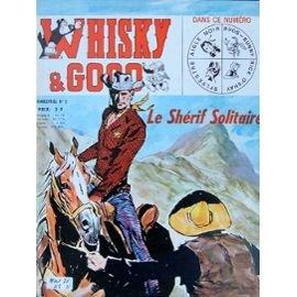 Whisky & Gogo le Shérif Solitaire n°5 par Collectif
