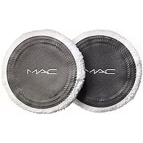 MAC Polvo Compacto De Hojaldre X 2