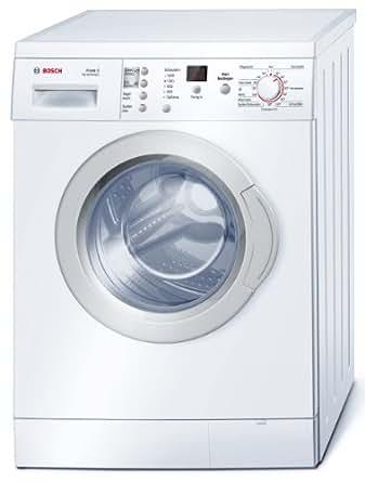 bosch wae283p5 waschmaschine frontlader a b 1400 upm 6 kg wei ecoperfect. Black Bedroom Furniture Sets. Home Design Ideas