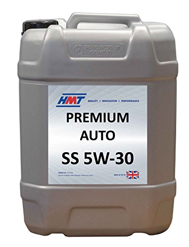 Preisvergleich Produktbild HMT hmtm43120l SS 5 W-30 Teilsynthetisches Motoröl,  20 L