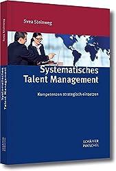 Systematisches Talent Management: Kompetenzen strategisch einsetzen