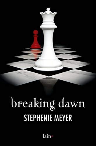 Breaking Dawn (Twilight - edizione italiana Vol. 4)