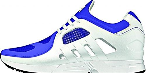 Adidas Equipment Racer 2 EQT, night flash-ftwr white-core black Blau