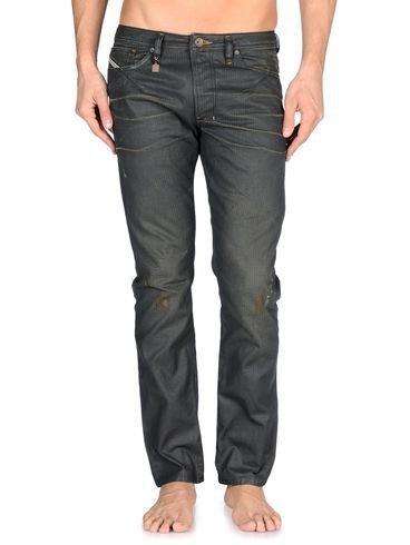Diesel shioner-jeans slim da uomo, pantalone skinny Pantaloni chinos 0804H XS