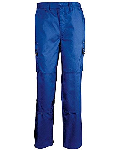Preisvergleich Produktbild SOL´S ProWear - Mens Workwear Trousers Active Pro XL, Bugatti Blue