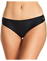 Zoggs Women's Siena Brief Eco Fabric Bikini Bottoms