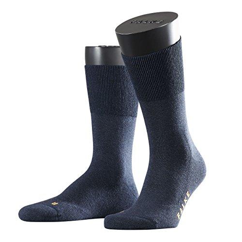 Preisvergleich Produktbild Falke Sport Spirit Unisex Socken Run 3er Pack, Größe:39/41;Farbe:navyblue melange