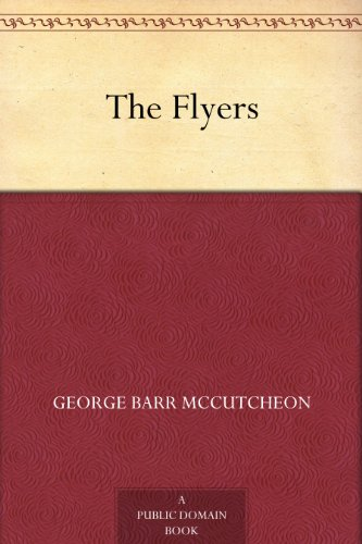 the-flyers-english-edition