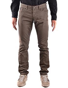 Richmond Hombre MCBI256123O Marrón Algodon Jeans