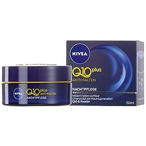 Nivea – Visage q10, suero facial energizante de noche (40 ml)