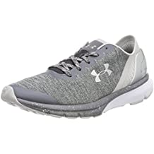 374efc996a98b Amazon.es  under armour mujer zapatillas - Gris