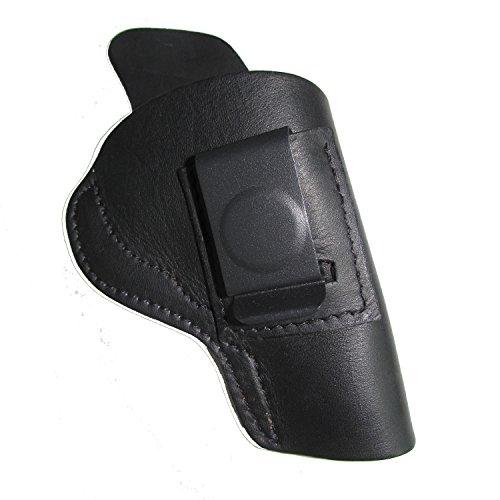 Tagua soft-060Ruger LC9Rechte Hand Innen die Hose Holster, schwarz -