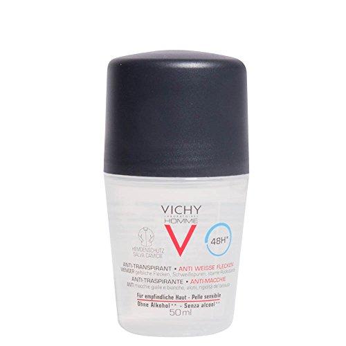 Vichy Home Desodorante anti-transpirante anti-manchas