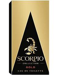 Scorpio Collection Eau de Toilette pour Homme, 75 ml