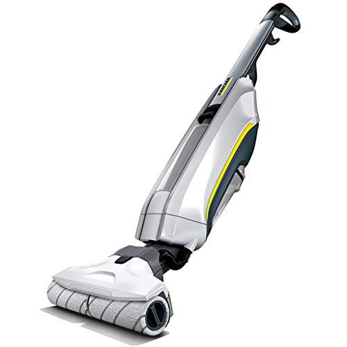 Mopa eléctrica para el hogar Fregona Máquina limpiadora completamente automática Máquina trapeadora inalámbrica Robot de barrido Limpiador de piso Apto para todo tipo de pisos Productos y utensilios d