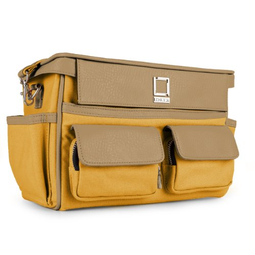 lencca-coreen-mustard-yellow-cool-camel-camera-bag-for-pentax-ricoh-compact-to-advanced-cameras