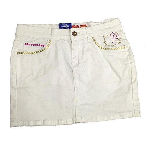 Sanrio - T-shirt de sport - Femme Bianco