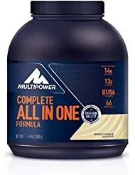 Multipower All-in-One Chocolate Dream 1er Pack (1 x 2000 g)