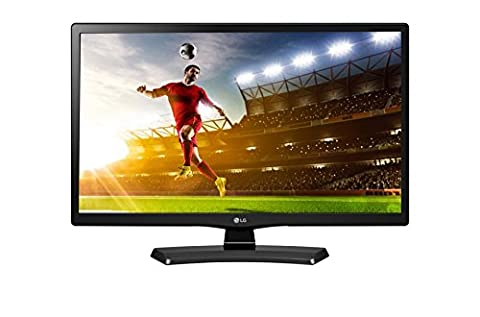 LG 29MT48DF 29'' Moniteur TV LED VA - 1366 x 768, HDMI, USB 2.0, Haut-parleurs intégrés (2x5W)