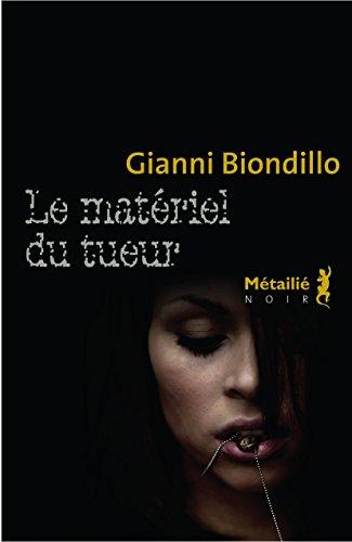 Le Matériel du tueur (BB ITALIENNE)