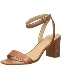 b17d96da9 Amazon.co.uk  Guess - Sandals   Women s Shoes  Shoes   Bags