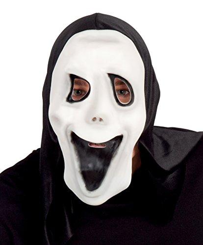Boland 74500 - Maske Howling Harry (Ghost Howling Kostüm)