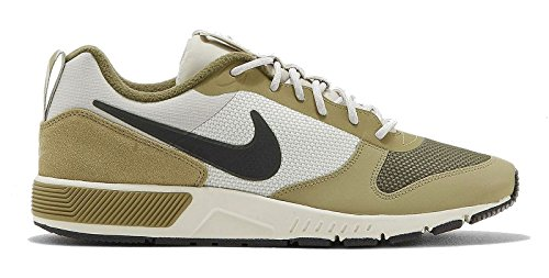 NIKE Nigh tgazer Trail LIGHT BONE/BLACK-NEUTRAL OLIVE