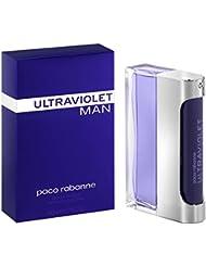 Ultraviolet Men - Eau de Toilette