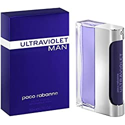 Paco Rabanne Ultraviolet Man edt vapo 50ml