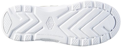 Palladium Pallaville Hi Deux, Sneakers Basses Mixte Adulte Beige (Seneca Rock/white/white)