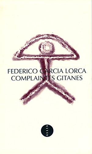 Complaintes Gitanes [Pdf/ePub] eBook