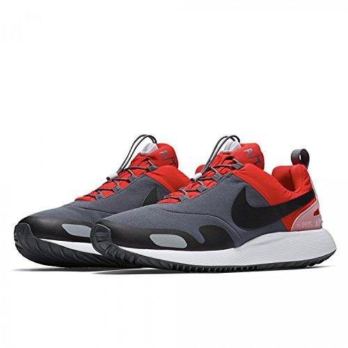 """Nike Air Pegasus A / T """"défi Rouge"""" Hiver (2017 Nouveau Style), Scarpe Da Corsa Uomo Défi Rouge / Noir-gris Foncé"""