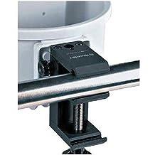 Riester 10384 Abrazadera universal, negra, metal, para todos los modelos para anestesia