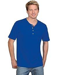 Trigema T-shirt 5XL, royal