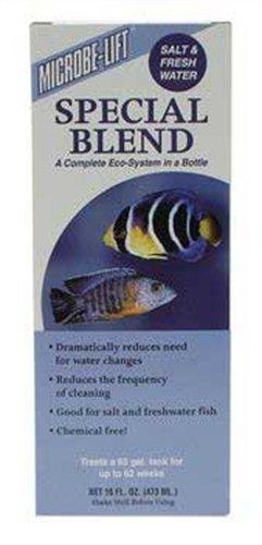 MICROBE-LIFT Special Blend für Home Aquarien -