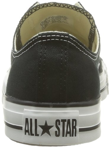 Converse–Chuck - Sneakers - Blanc Noir (Schwarz)