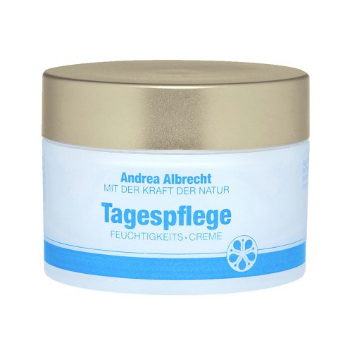 ANDREA ALBRECHT Tagespflegec 50 ml Tagescreme
