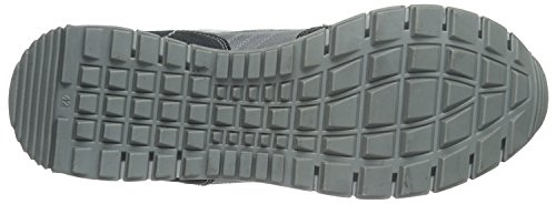 s.Oliver 13605, Baskets Basses Homme Noir (Black Comb 98)