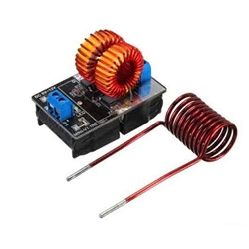 Stromversorgungs, Mini ZVS Induktions-Heizungs-Modul Jakobs Leiter und Spule für Hauptschulbedarf -