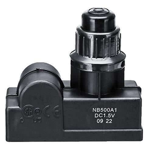 Tutoy Universal Spark Generator Igniter Starter Picknick BBQ Grill Push Button Ignitor Mit 60Cm Kabel