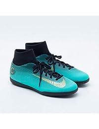 Nike Mercurial Superfly X 6 Club Cr7 IC Aj356, Botas de fútbol Unisex Adulto