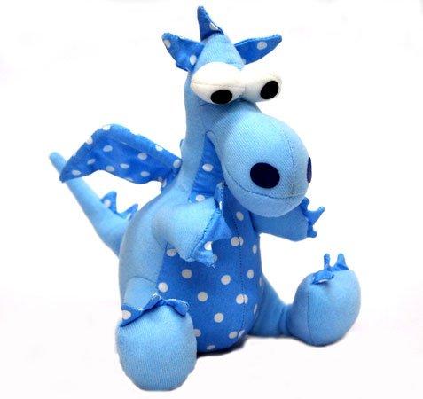 dragon-assis-bleu-